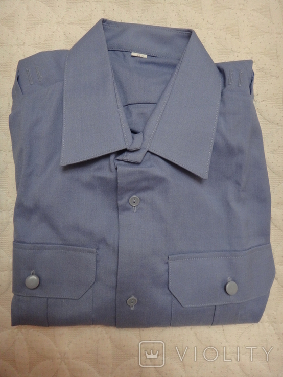 Рубашка полковничья, фото №2