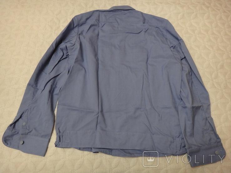 Рубашка полковничья, фото №4