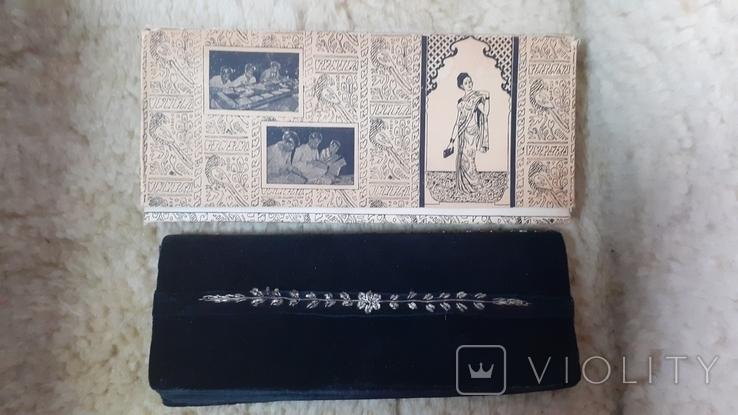 Дамская сумочка ручная вышиванка, фото №3