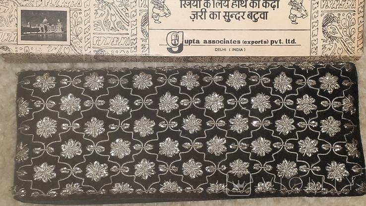 Дамская сумочка ручная вышиванка, фото №6