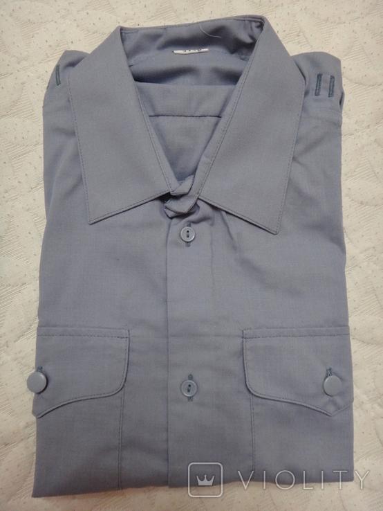 Рубашка полковничья лот № 4, фото №2
