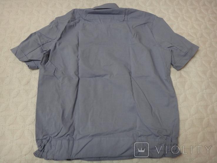 Рубашка полковничья лот № 4, фото №4