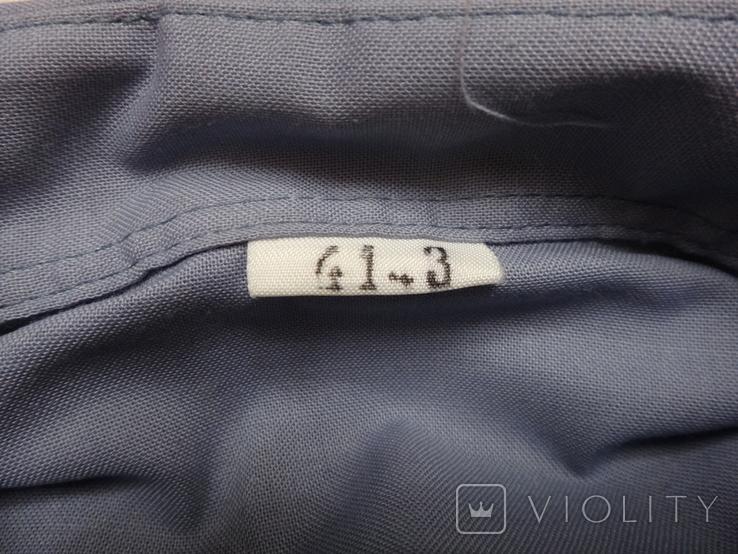 Рубашка полковничья лот № 4, фото №5