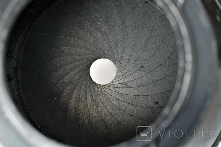 Novoflex T-Noflexar 15,6 f-400 мм М 42, фото №7