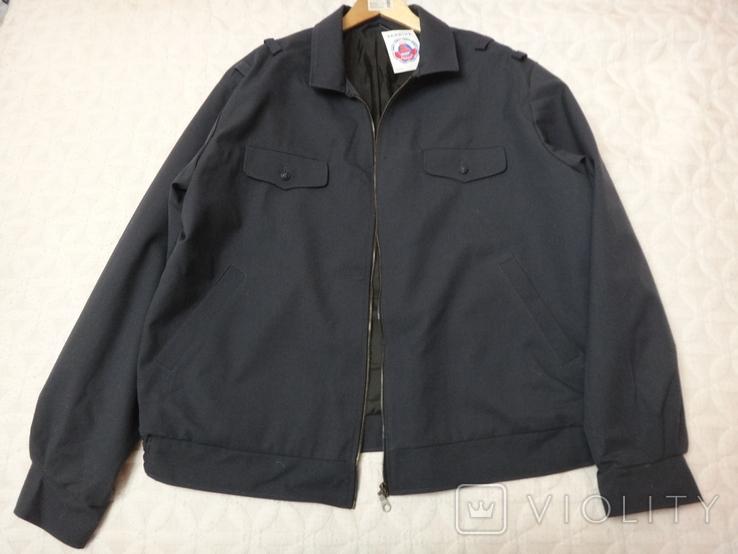 Куртка для офицеров налоговой милиции, фото №2
