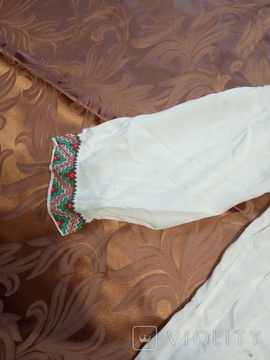 Мужская рубашка, фото №10
