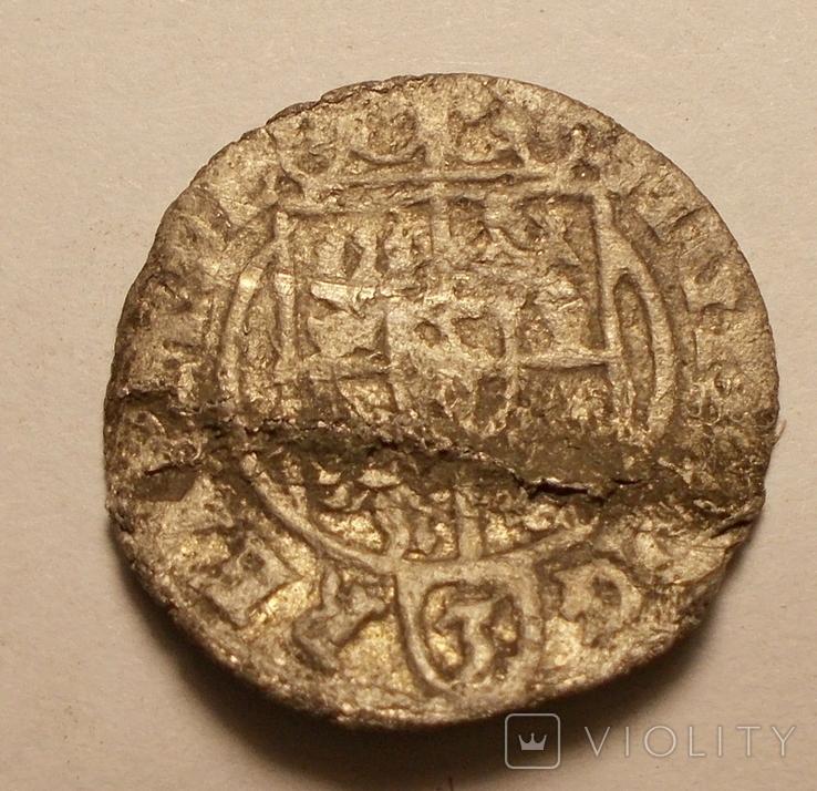 Полтарак 1623, фото №3