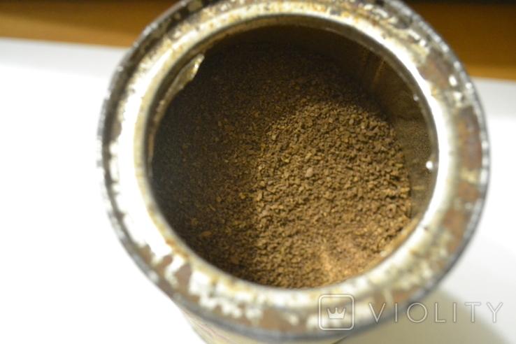 Кава.Натуральна розчинна.Львiвська кавова ф-ка.ОСТ-76., фото №4
