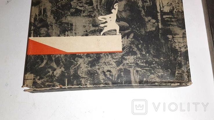 Плакетка, панно Адмиралтейство, фото №5