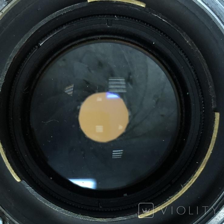 Объектив Юпитер 9, фото №10