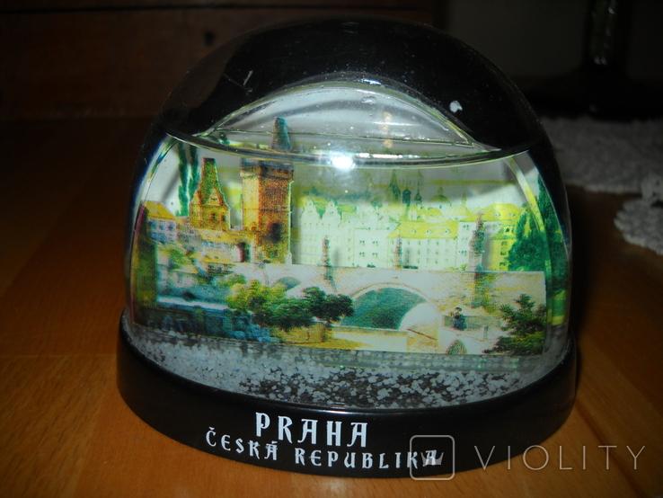 Сувенір із Праги., фото №2