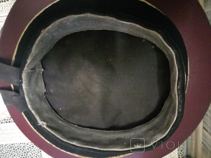 Бескозырка СФ, фото №10