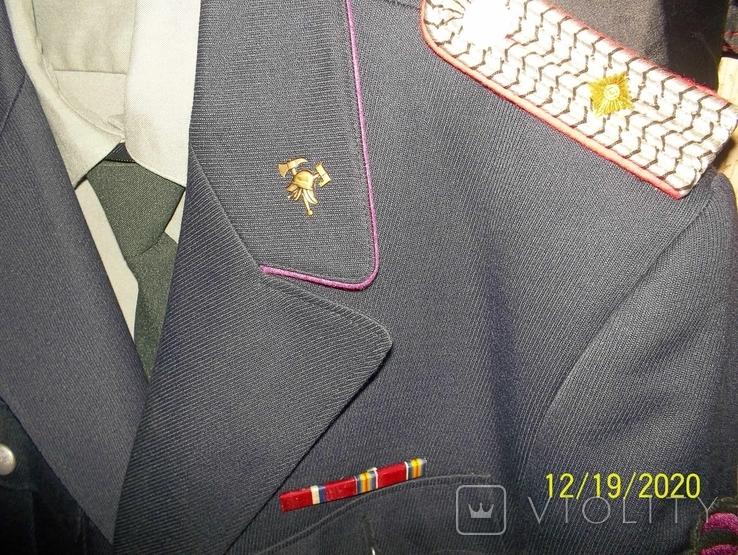 Китель офицерский германия.  10., фото №8