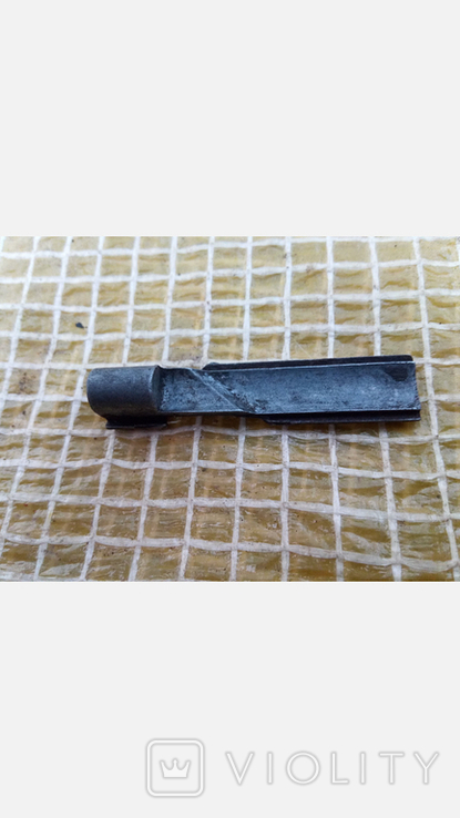 Повзунок газової ручки Иж, фото №3