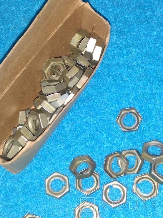 Лот новых конденсаторов 49 штук, фото №7