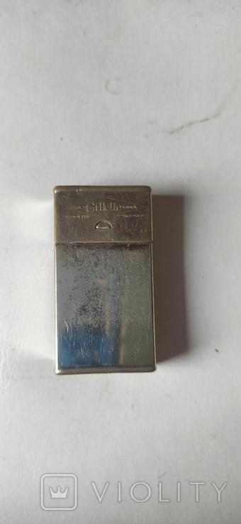 Футляр для лезвий Gillette + 5 лезвий, фото №5