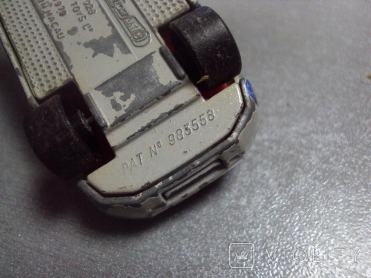 Машинка макао лот 2 шт, фото №13