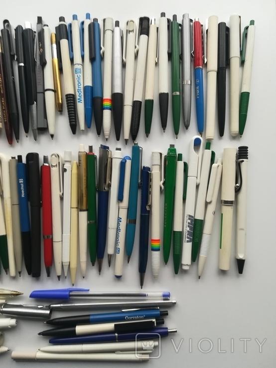 Ручки 96 штук, фото №4