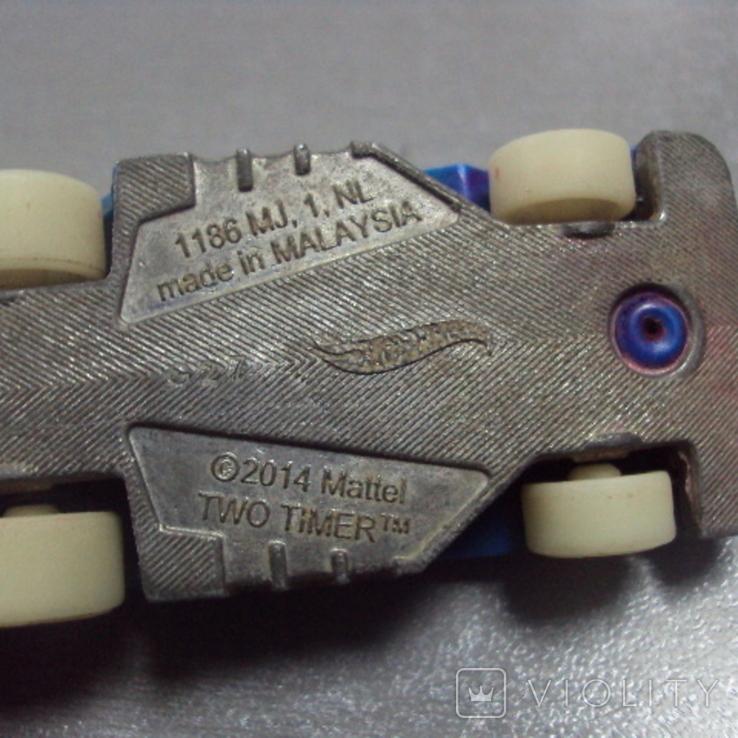 Машинка гоночный автомобиль Hot Wheels лот 2 шт, фото №12
