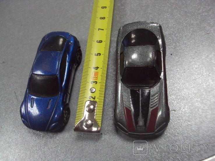 Машинка Dodge Aston Martin Hot Wheels лот 2 шт, фото №3