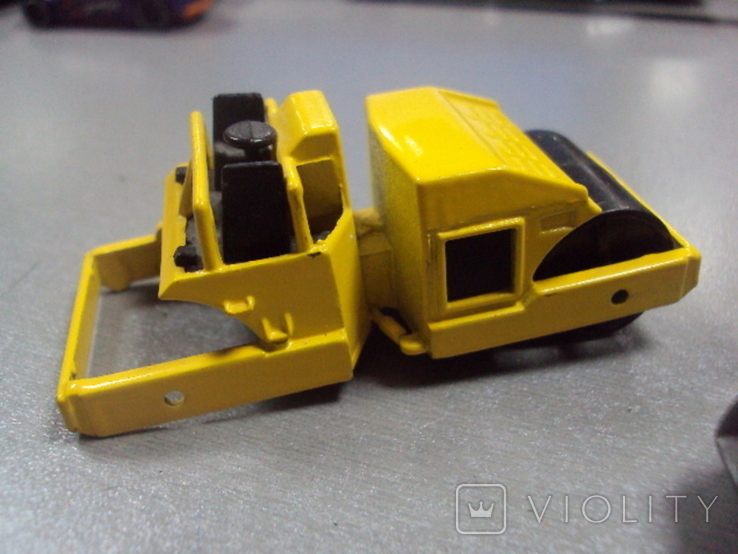 Машинка Chevrolet Corvette дорожная техника Hot Wheels лот 2 шт, фото №9