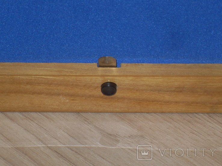 Шкатулка сувенирная для злектробритвы ЭХО, фото №6