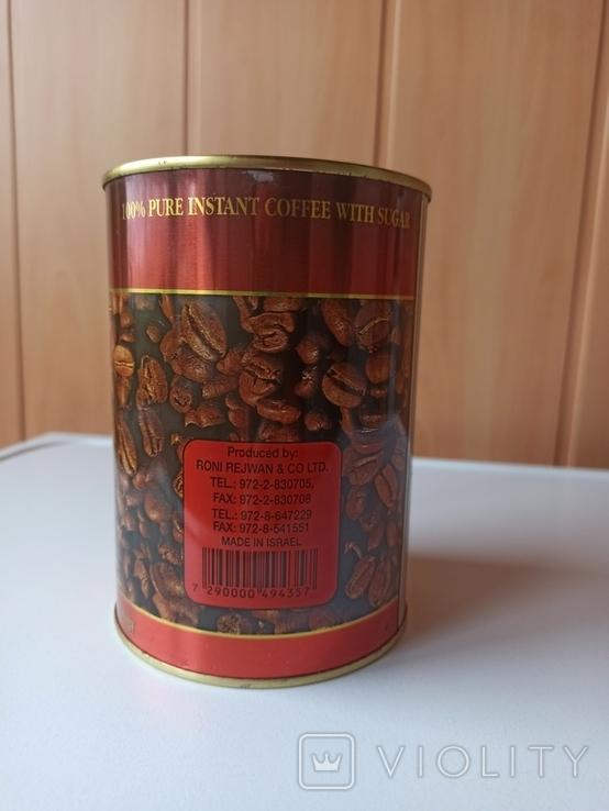 Кофе растворимый 500г 90-е., фото №4
