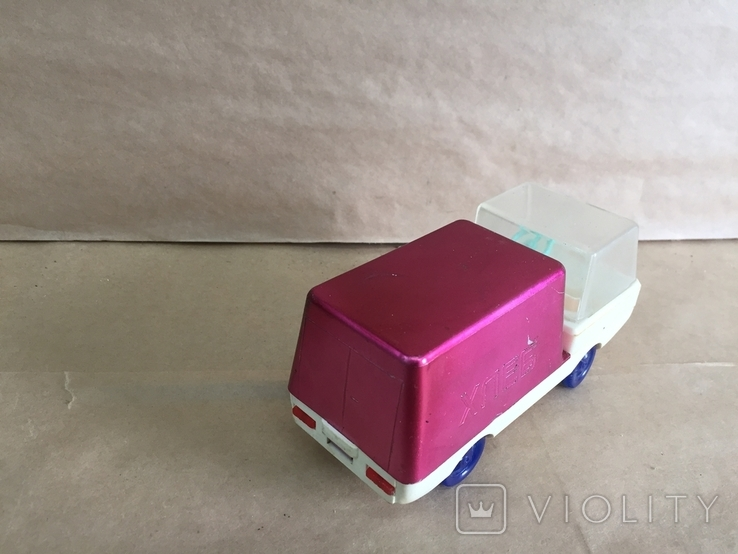 Машинка Хлеб, фото №4