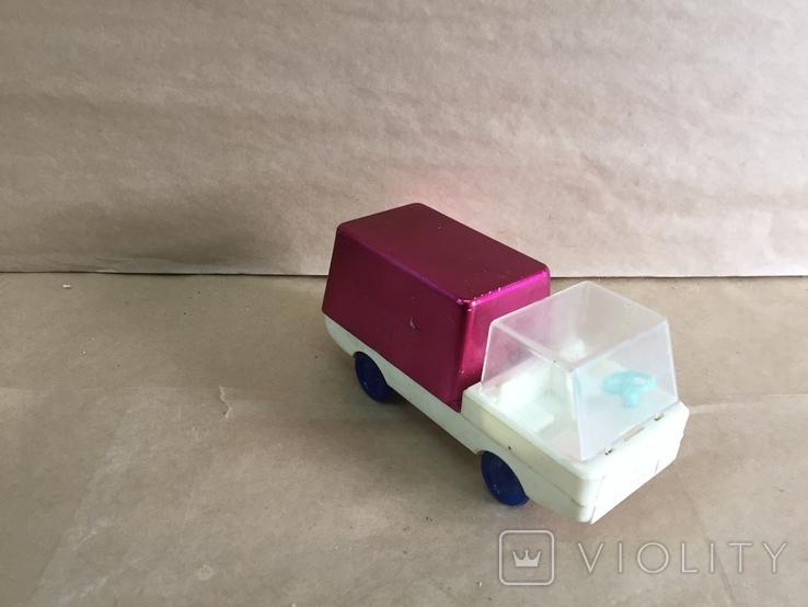 Машинка Хлеб, фото №5