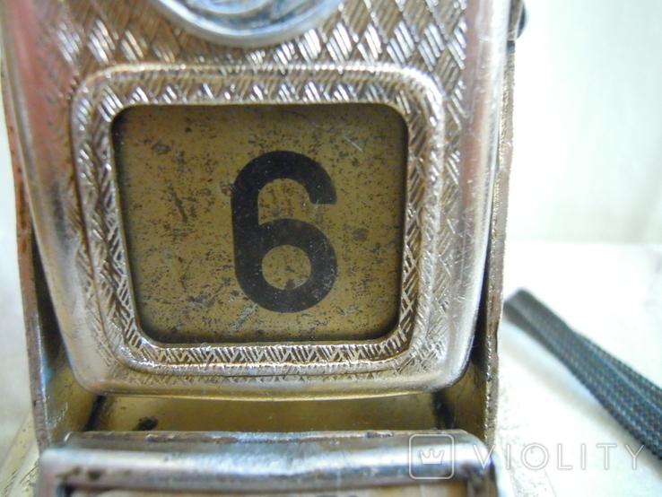 Перекидний календар Т.Г.Шевченко, фото №8