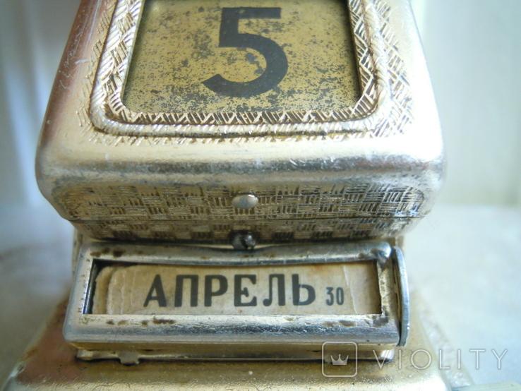 Перекидний календар Т.Г.Шевченко, фото №11
