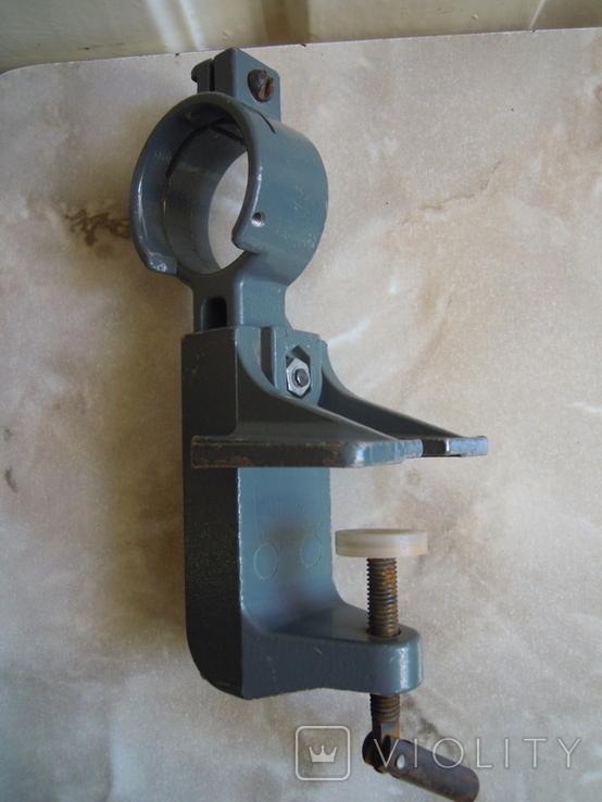Тримач, зажим, стійка для інструменту, фото №7