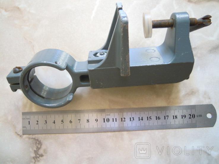 Тримач, зажим, стійка для інструменту, фото №8