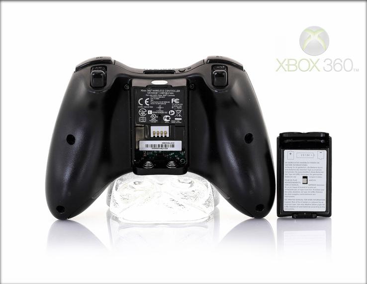 XBOX 360. 4GB плюс Kinect. Игровая приставка. Комплект с играми., фото №10