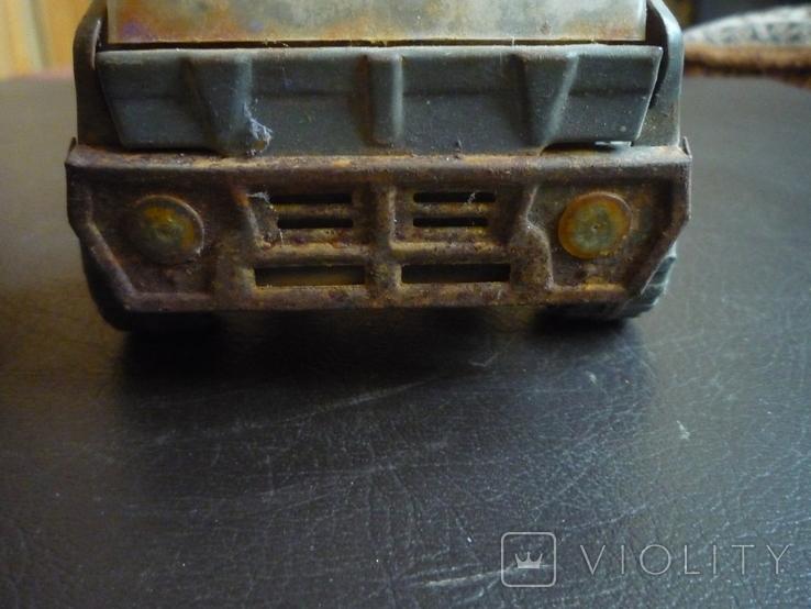 Старая машинка, фото №7