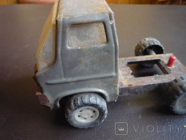 Старая машинка, фото №8