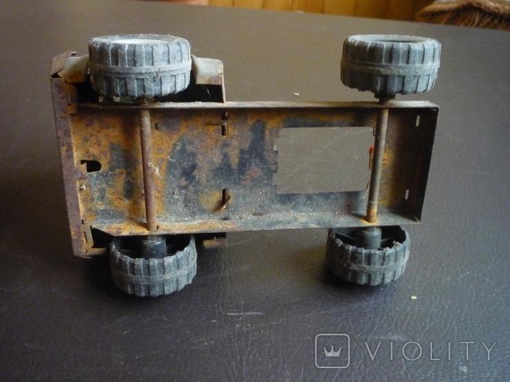 Старая машинка, фото №9