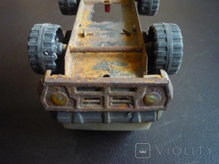 Старая машинка, фото №10
