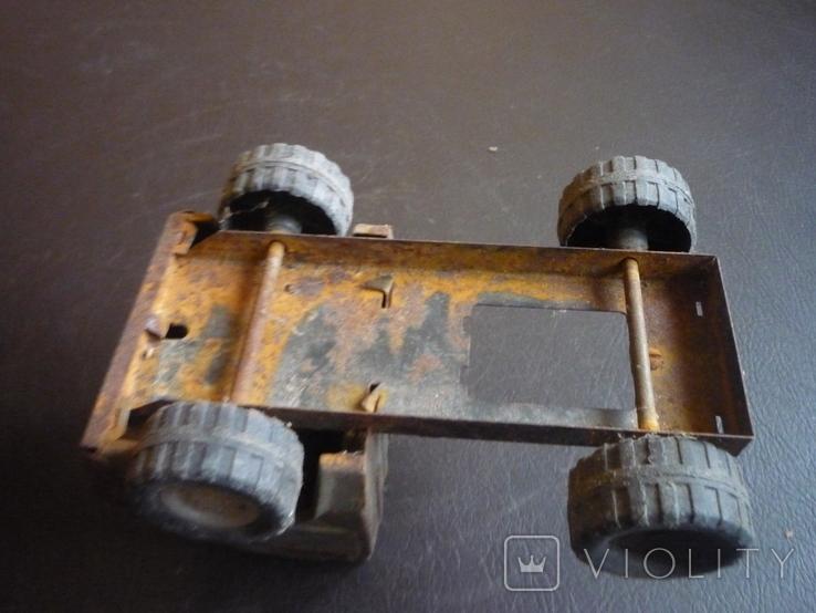 Старая машинка, фото №11