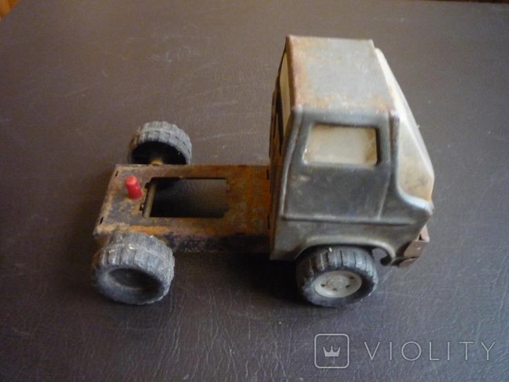 Старая машинка, фото №13