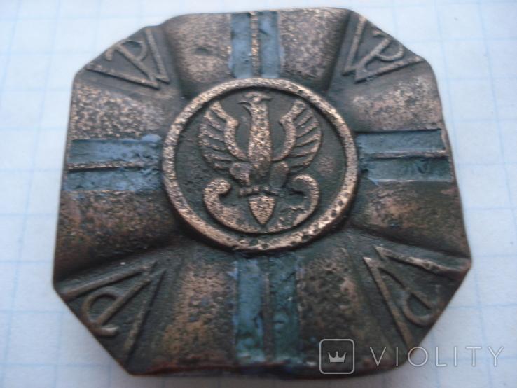 Польський полковий знак, фото №3