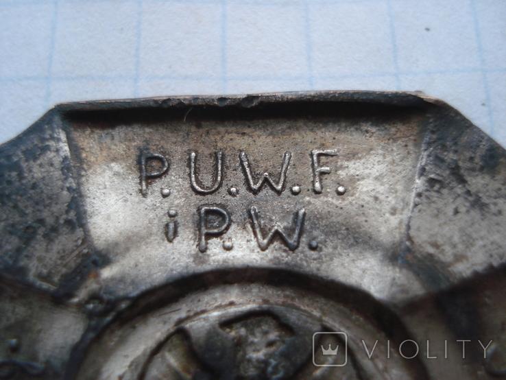 Польський полковий знак, фото №9