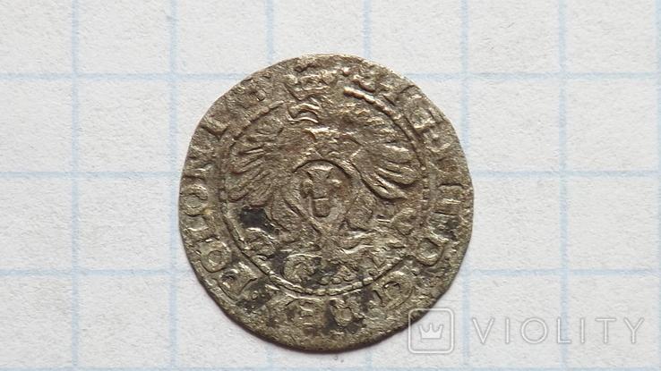 Солид 1613 Быгдош, фото №3