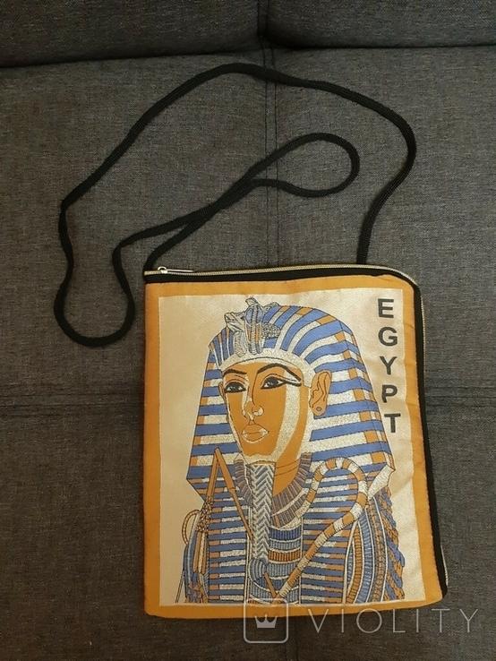 Сумка из Египта, фото №2