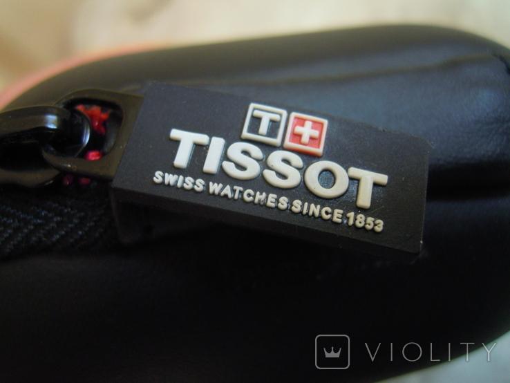 Футляр для годинника Tissot. Чехол, фото №9
