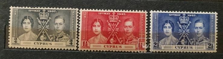 Британские колонии MH полн серия