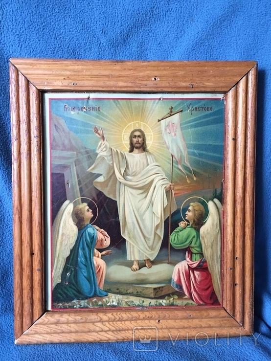 Воскресенье Иисуса Христа, фото №2
