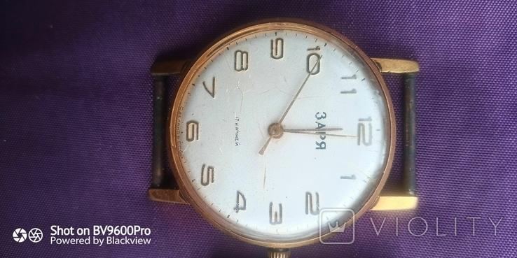 Часы разные позолота, фото №8