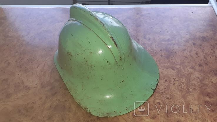 Шлем пожарника. Каска пожарная, фото №5