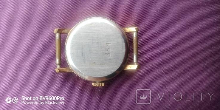 Часы женские 2 шт СССР, фото №7
